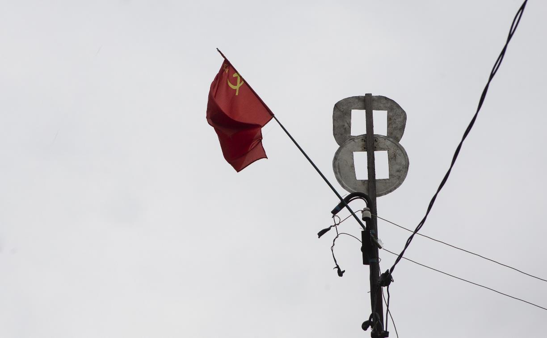 Стрельба в гаражном кооперативе в Щекино: «гражданин СССР» терроризирует целый дом