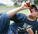 Бороться с алкоголизмом будут страшными картинками