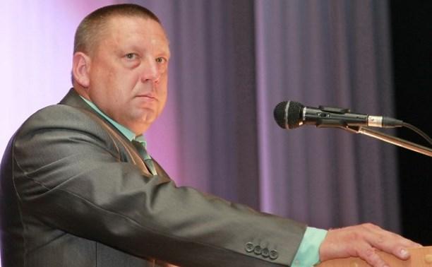 Глава Пролетарского округа Тулы: «Это был «мужской разговор»