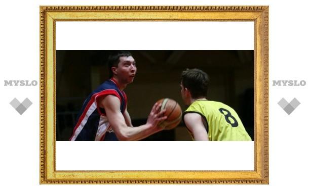 В Туле выбрали лучших баскетболистов