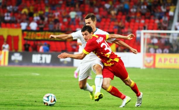 «Дом.ru» обеспечил пресс-центр стадиона «Арсeнал» Wi-Fi