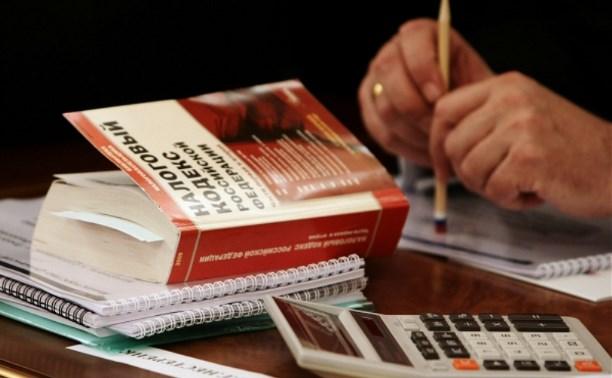 Налоги работающих по патенту иностранцев приблизились к налогам туляков