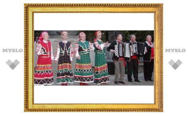 Зачем тульские умельцы едут в Воронеж?