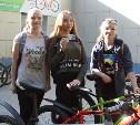 По карте «Забота» туляки могут взять напрокат велосипед со скидкой 50%
