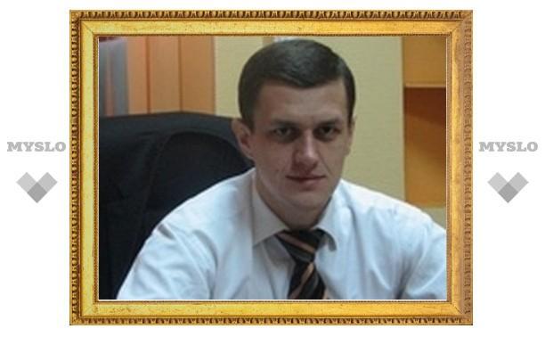Депутата Тульской гордумы задержали за 3 млн. рублей?
