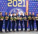 Представительница тульского соединения участвует в конкурсе «Краса ВДВ – 2021»: фоторепортаж