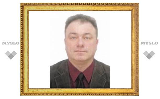 В Тульской области новый директор департамента строительства