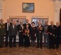 В Щекино ветеранов поздравили с памятной датой