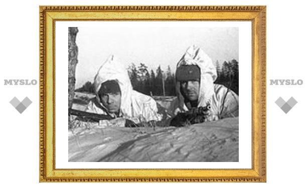 27 декабря: Начались ожесточенные бои за Белев