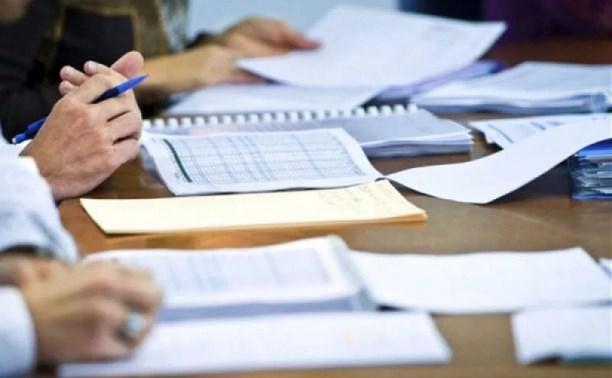 Общественные советы Тульской области ожидает «перезагрузка»