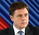 Владимир Груздев поздравил коллектив «Российской газеты» с юбилеем