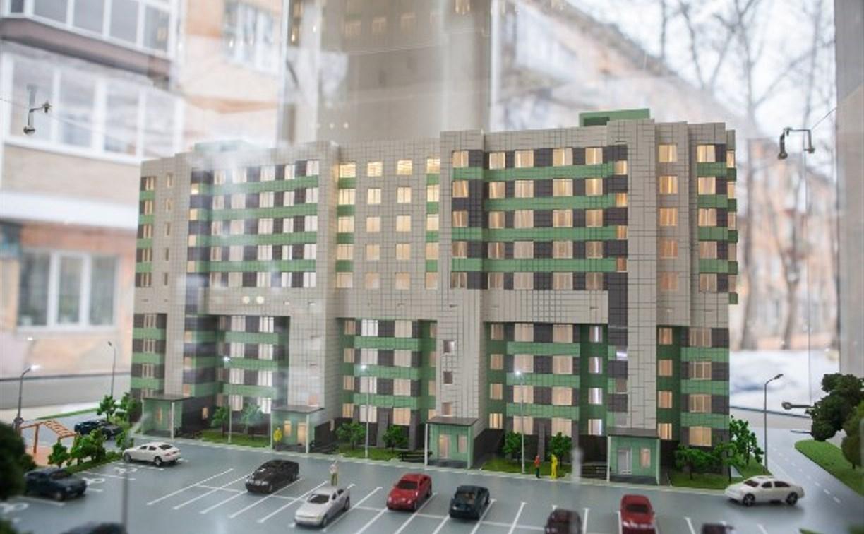 Как идет надстройка этажей в доме по ул. Смидович в Туле