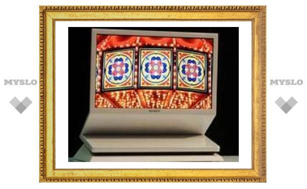 Первый OLED-телевизор появится на рынке в 2007 году