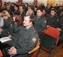 В 2013 году региональная ФСКН изъяла 120 кг наркотиков