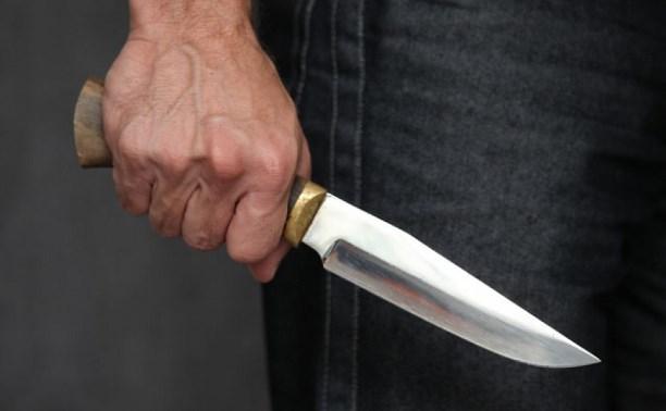 Житель Богородицка едва не убил обидчика своей подруги