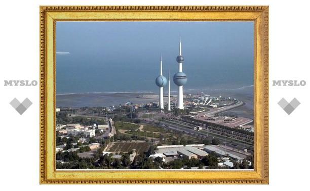 Поджигательницу из Кувейта приговорили к смертной казни