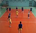 В Тульской волейбольной лиге сыграны очередные матчи