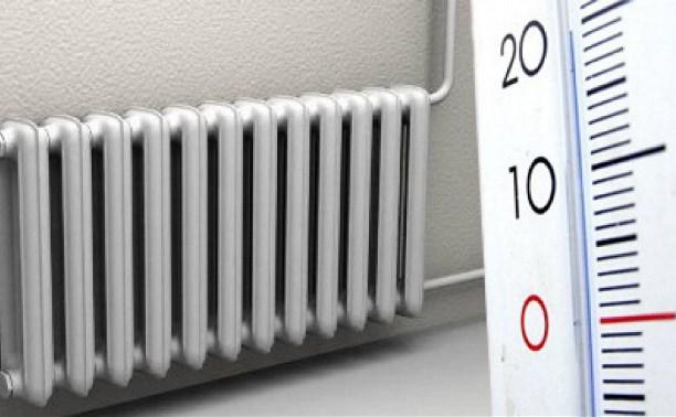 Жители Заречья жалуются на огненные батареи в квартирах