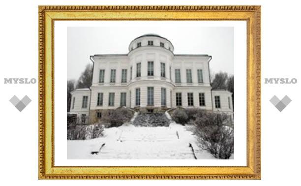 Богородицкий дворец-музей теряет баллы