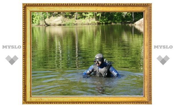 Тулякам подготовили для купания пруд в Хомякове
