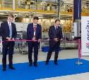 В Веневе фабрика SCA запустила новую линию Libresse