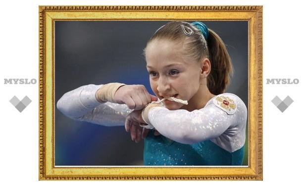 Тульская гимнастка привела Россию к победе