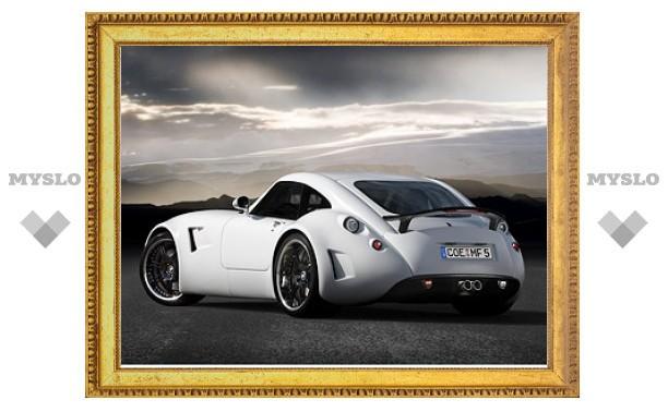 Компания BMW оставила Wiesmann без десятицилиндровых моторов