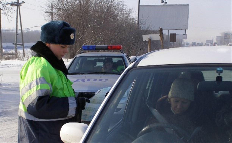 Тульское УГИБДД задержало 9 нетрезвых водителей
