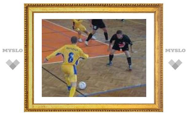 В Ленинском состоялся турнир памяти воина-афганца Александра Чихирева