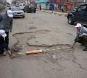 Тульские активисты ОНФ проверили дороги Ефремова