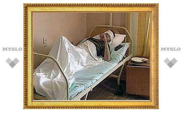 Солдата разведроты ВДВ контрактники избили «просто так»