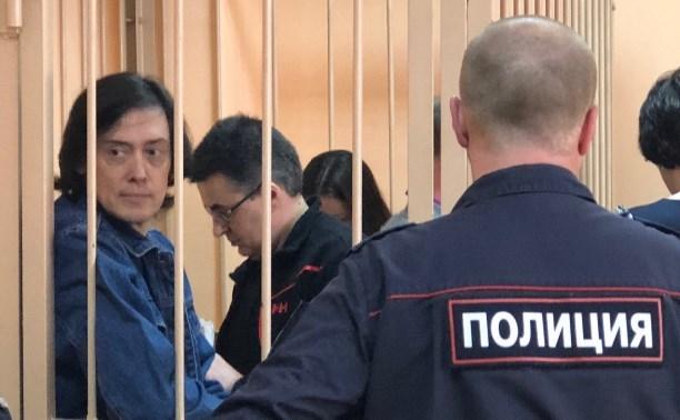 Апелляцию руководства банка «Первый Экспресс» рассмотрят в Тульском областном суде