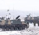 Новая боевая техника тульского десанта будет впервые показана на Параде Победы