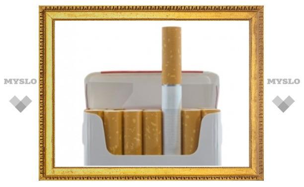 Эксперт ВОЗ призвал продавать сигареты в РФ по 300 рублей за пачку