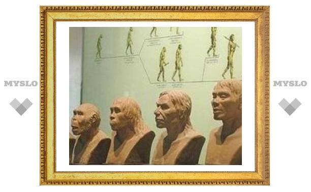 Ученые: эволюция человека продолжается