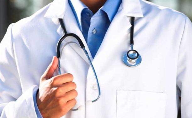 Тульские врачи отправились в Крым