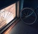 В Туле двое мужчин украли 14 велосипедов