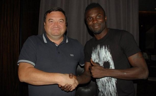 «Арсенал» расторгнет контракт с Авалом