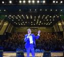 Концерт ВИА «Синяя птица» перенесён