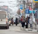 Тульские депутаты поругались с министерством транспорта РФ из-за нелегальных перевозчиков