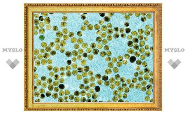 """""""Электронный нос"""" на основе золотых наночастиц будет использоваться для диагностики рака"""