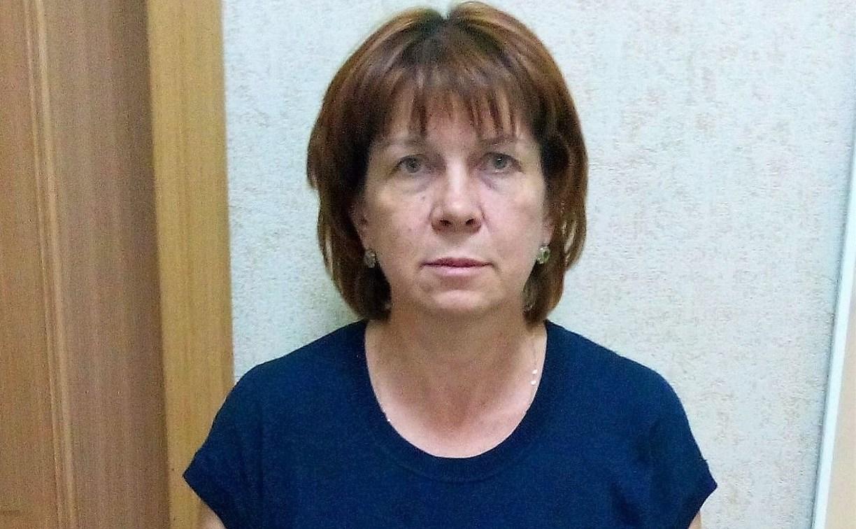 Ольге Максимовой из Суворова требуется помощь: у нее редкое заболевание легких