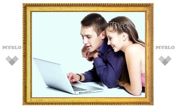 Интернет или секс: что вы выберете?