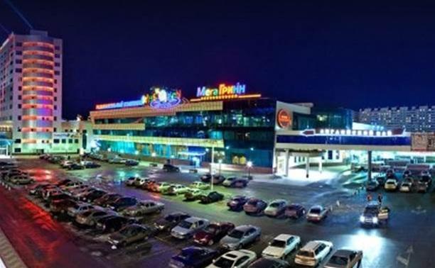 На Калужском шоссе построят крупнейший развлекательный комплекс