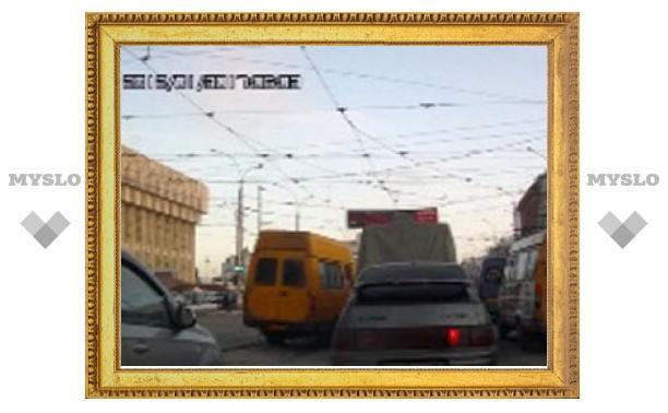 В Туле орудуют «автолайнщики-убийцы»?