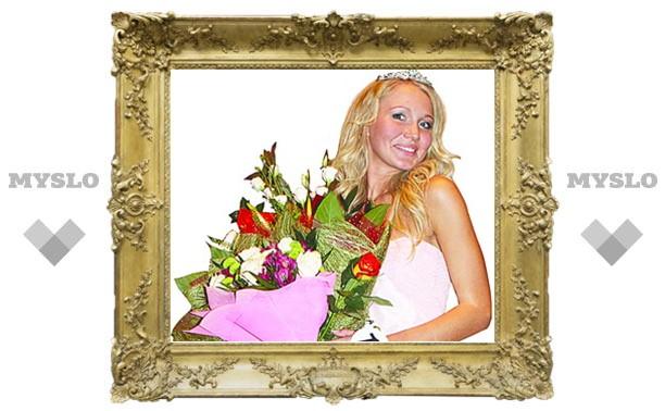 Конкурс «Тульская красавица» впервые выиграла блондинка