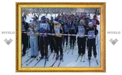 В Туле пройдет лыжня Центрального района