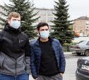Вирусологи назвали условия и сроки отмены в России масочного режима