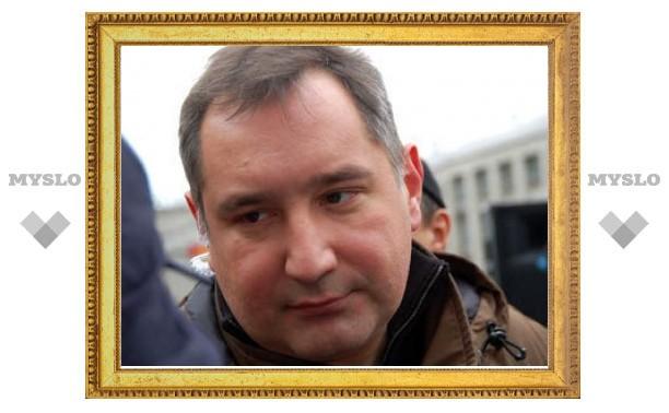 Статью Путина сделают основой программы добровольческого движения Рогозина