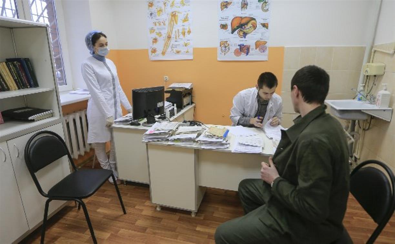 Вспышка коронавируса в тульской колонии: заключенных с ОРВИ проверяют на covid-19